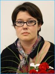 Антонова Майя Игоревна