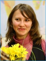 Камалова Асия Маратовна