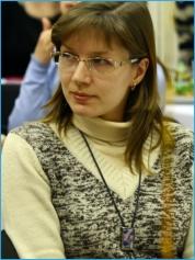 Перикова Анна Николаевна