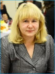 Сабайтис Светлана Владимировна