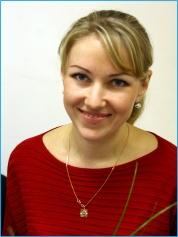 Савченкова Елена Сергеевна