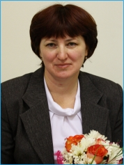 Шарутина Елена Васильевна