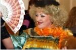 Донна Роза - ведущая праздничных викторин и конкурсов